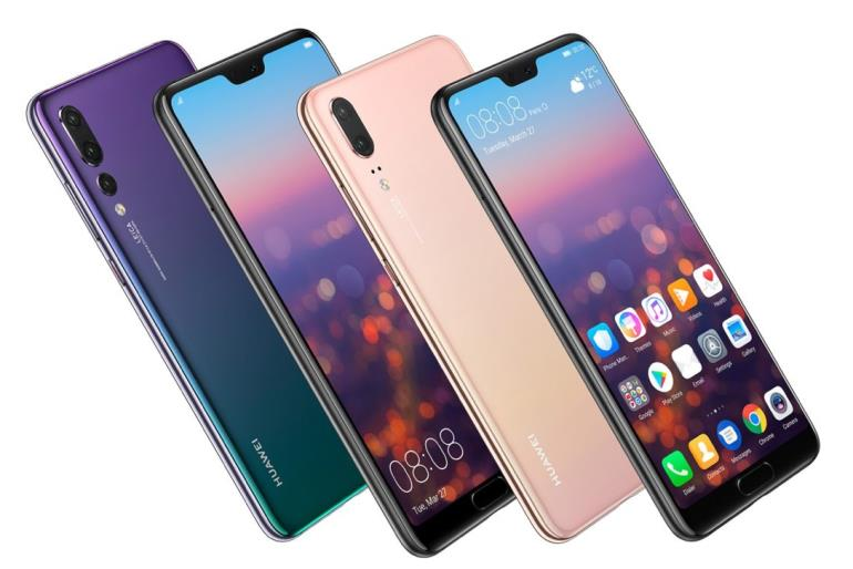 Чем отличается iPhone 8, 7, 8 plus, X, Samsung Galaxy S8, S9, Huawei P20