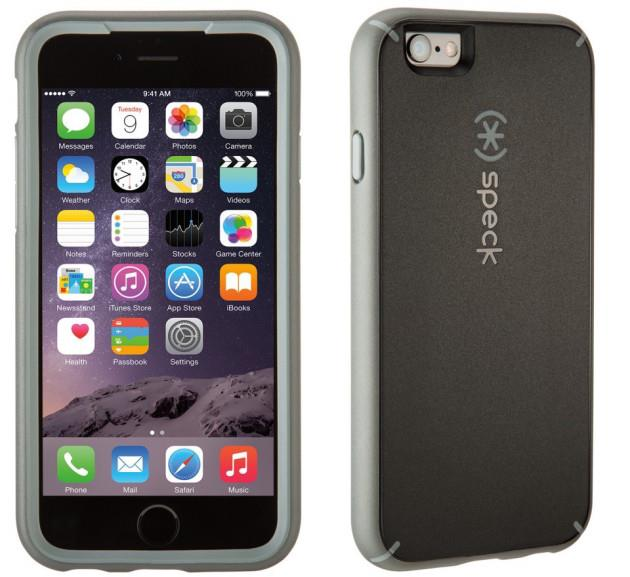 spk-a3260_mightyshell-for-iphone6-blackslate_straightfront3qbackright_1