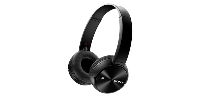 Sony MDR ZX330BT