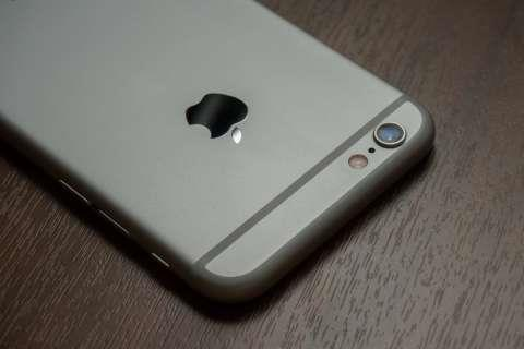 Обзор Apple iPhone 6S: жми на экран, жми