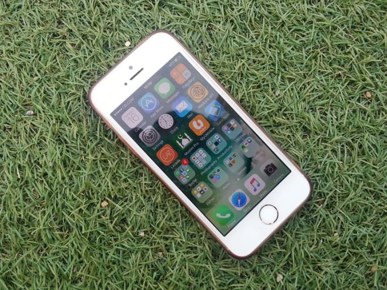 weight of iPhone 5, 5C, 5S, SE