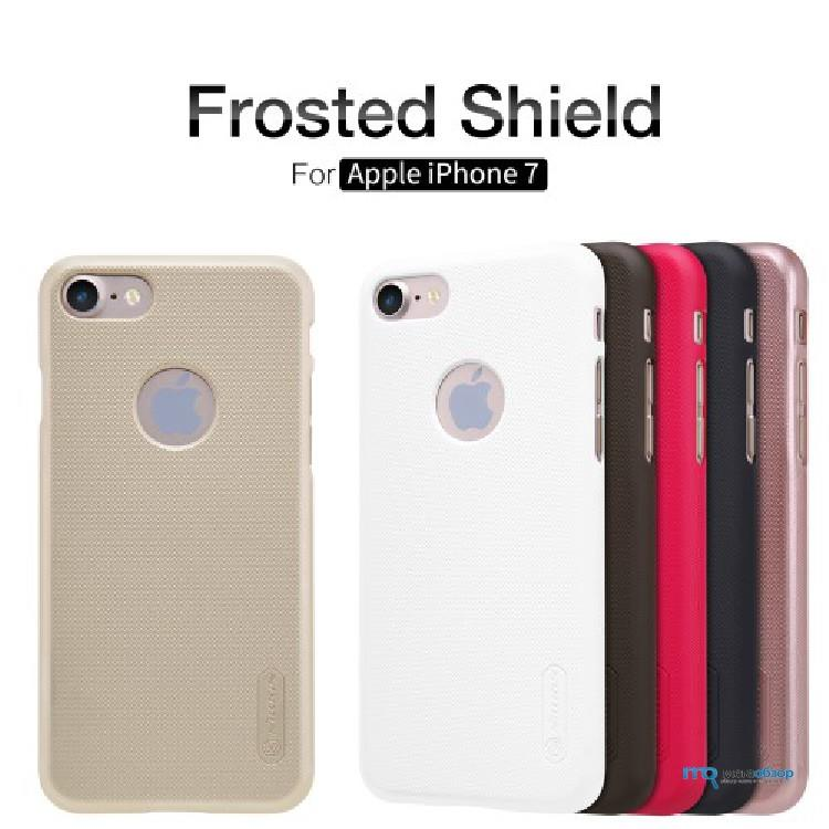 NILLKIN Frosted Shield iPhone 7